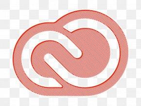 Symbol Logo - Adobe Icon Circle Icon Cloud Icon PNG