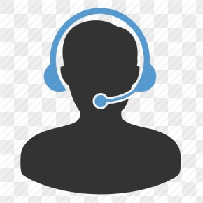 Desk Free Icon - Help Desk Technical Support Customer Service PNG