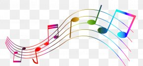 Musical Note - Musical Note Clip Art Vector Graphics PNG