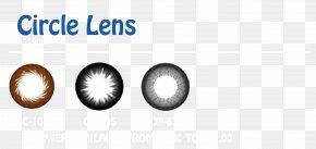 LENS - Singapore Eye Circle Contact Lens PNG