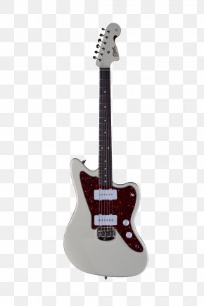 Bass Guitar - Bass Guitar Electric Guitar Fender Classic Player Jazzmaster Special Fender American Professional Jazzmaster Fender Musical Instruments Corporation PNG