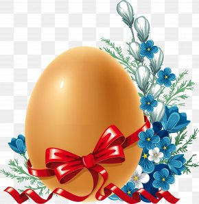 Easter - Easter Bunny Easter Egg Holiday PNG