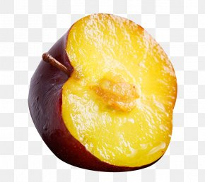 Ripe Plum Fruit - Summer Fruit Plum Fruit Tree PNG