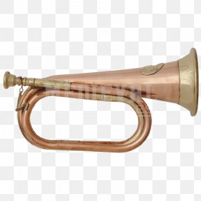 United States - Bugle American Civil War United States Fanfare Trumpet Middle Ages PNG