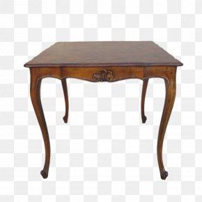 Table - Table Antique Furniture Antique Furniture Garden Furniture PNG