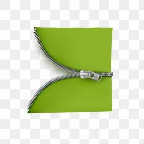 Vector Creative Zipper - Euclidean Vector Cartoon PNG