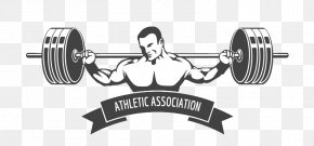 Fitness - Powerlifting Stock Illustration Royalty-free PNG