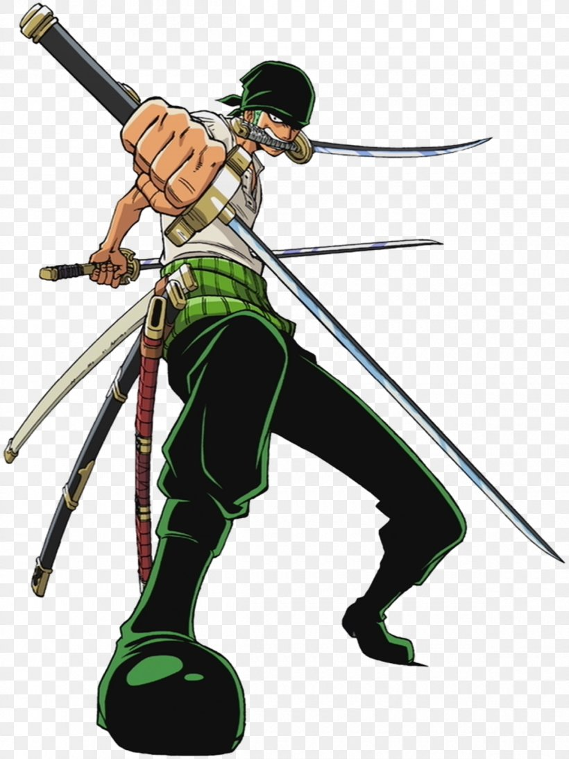 Roronoa Zoro One Piece Treasure Cruise Monkey D. Luffy Dracule Mihawk Donquixote Doflamingo, PNG, 1200x1600px, Roronoa Zoro, Bowyer, Character, Cold Weapon, Donquixote Doflamingo Download Free