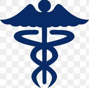 Health - Staff Of Hermes Caduceus As A Symbol Of Medicine Health Care Pharmacy PNG