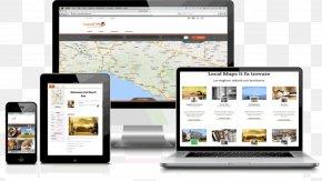 Web Design - Responsive Web Design Website Development Graphic Design PNG