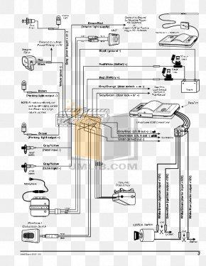 Car - Car Alarm Alarm Device Security Alarms & Systems Wiring Diagram PNG