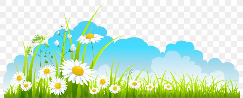 Spring Clip Art, PNG, 3911x1588px, Blog, Art, Energy, Flora, Flower Download Free