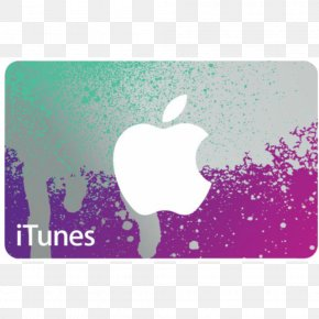 Gift Card - Gift Card ITunes Discounts And Allowances Coupon PNG