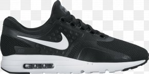 Nike - Nike Air Max Sneakers Shoe Nike Flywire PNG