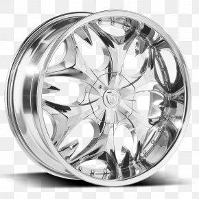 Car - Car Rim Wheel Tire Light Truck PNG