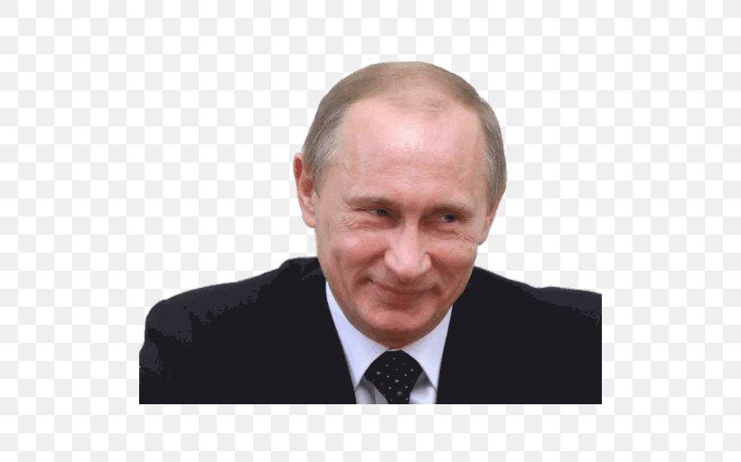 Vladimir Putin President Of Russia United States Politician, PNG, 512x512px, Vladimir Putin, Barack Obama, Business, Businessperson, Chin Download Free