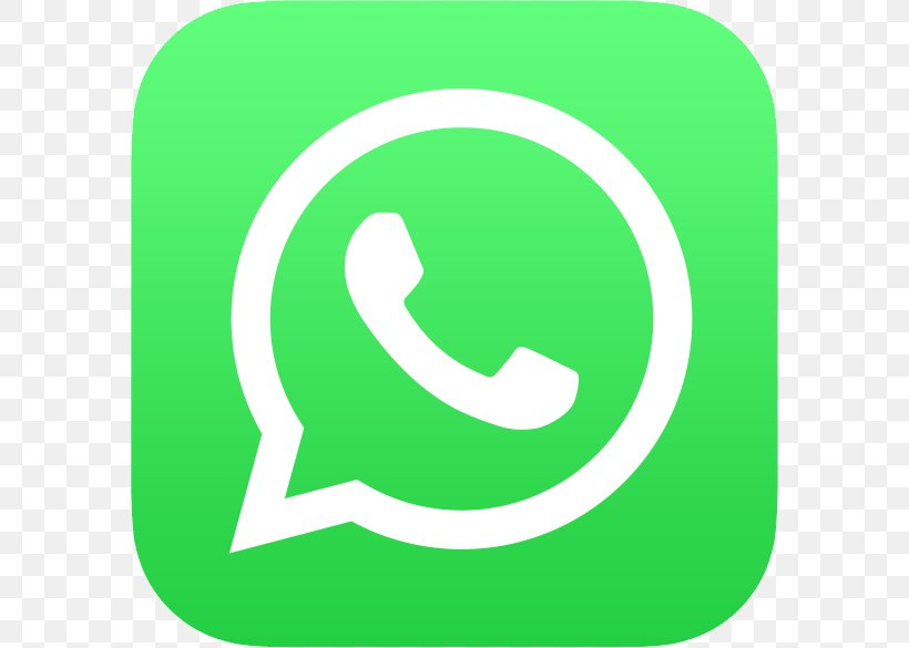 WhatsApp Icon Logo, PNG, 584x585px, Whatsapp, Area, Brand, Facetime, Grass Download Free