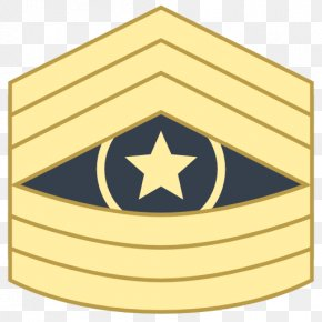 Army - Sergeant Major Of The Army First Sergeant PNG