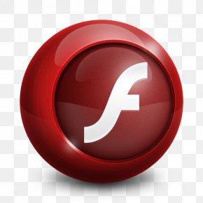 Flash - Trademark Sphere Circle PNG