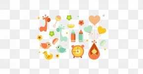 Toys - Infant Cartoon Clip Art PNG