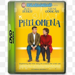 Philomena Lee - Poster Film Academy Awards Drama 0 PNG