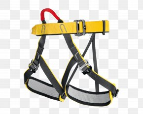 Climbing Harnesses Rock-climbing Equipment Sling Via Ferrata PNG