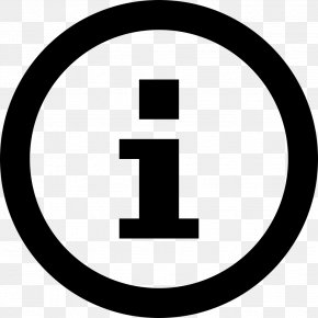 Info - Copyright Symbol PNG