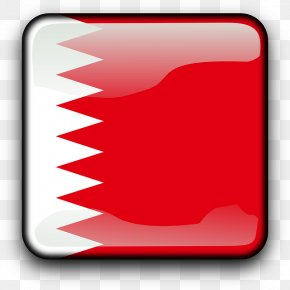 Flag - Flag Of Bahrain Gallery Of Sovereign State Flags PNG