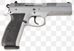 Weapon - Trigger Revolver Firearm Pistol Weapon PNG