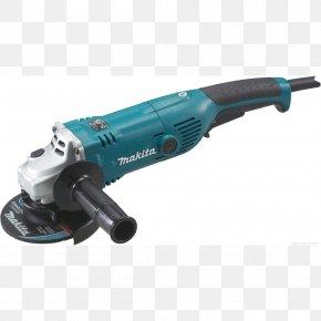 Grinding Polishing Power Tools - Makita Tool Angle Grinder Hammer Drill Grinding PNG