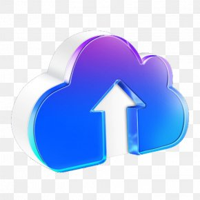 Cloud Computing Icon - Cloud Computing Data Icon PNG