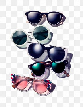 Cool Sunglasses - Goggles Sunglasses Designer Eyewear PNG