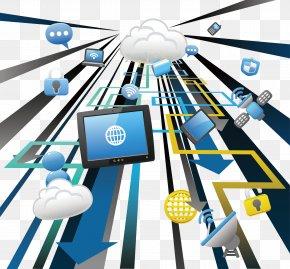 Cloud Server - Server Cloud Computing Download Computer File PNG