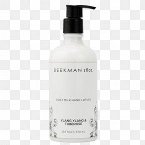 Goat - Lotion Goat Milk Beekman 1802 Perfume PNG