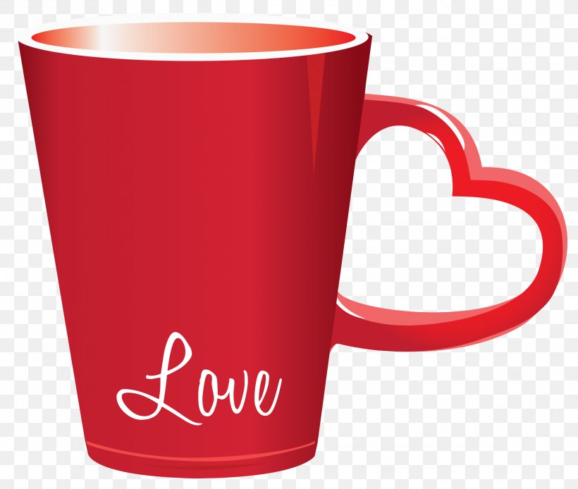 Cup Love Heart Clip Art, PNG, 2293x1941px, Cup, Coffee Cup, Drinkware, Heart, Love Download Free