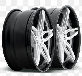 Car - Alloy Wheel Color Rim Lip Car PNG