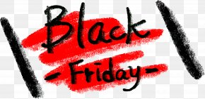 Black Friday Graffiti - Black Friday PNG