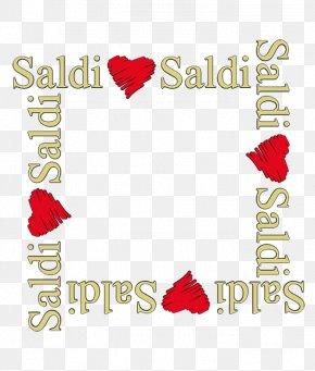 Valentine's Day - Brand Valentine's Day Line Logo Clip Art PNG