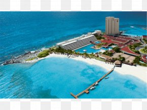 Hotel - Dreams Sands Cancun Resort & Spa Riviera Maya Hotel All-inclusive Resort PNG