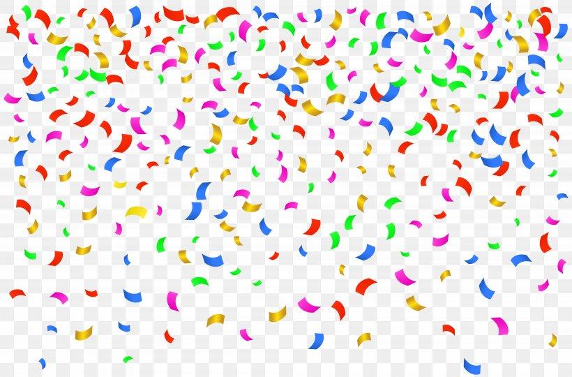 Confetti Clip Art, PNG, 8000x5274px, Confetti, Area, Balloon, Document, Party Download Free