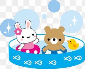 Swimming Pools Jardin D'enfants Summer Vacation Child PNG