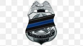 United States - United States Police Officer Badge Interpol PNG