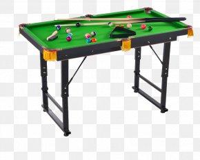 Billiard Table Snooker Material - Billiard Table Billiards Snooker Cue Stick PNG