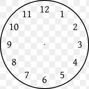 Clock Without Hands Images Clock Without Hands Transparent Png Free Download