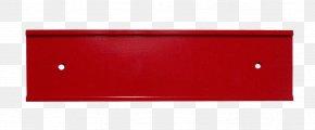 Flowerpot Red Rectangle Industrial Design PNG