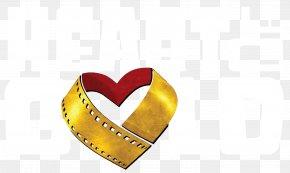 Heart Of Gold - Heart Of Gold International Short Film Festival Logo PNG