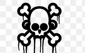 Skull - Skull And Crossbones Photography Clip Art PNG