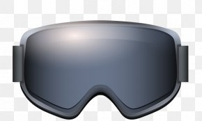 Black Sunglasses - Goggles Glasses Royalty-free Illustration PNG