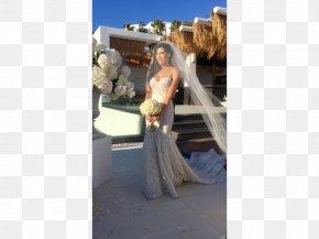 Western-style Wedding - Wedding Dress Fashion Clothing Formal Wear PNG