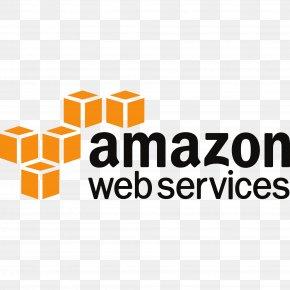 Amazon - Amazon.com Amazon Web Services Cloud Computing PNG